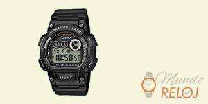 reloj casio W-735H-1AVEF