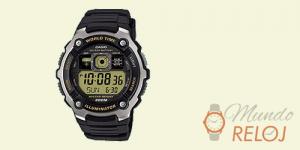 reloj casio AE-2000W-9AVEF