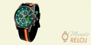 reloj de guardia civil