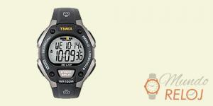 reloj minimalista timex