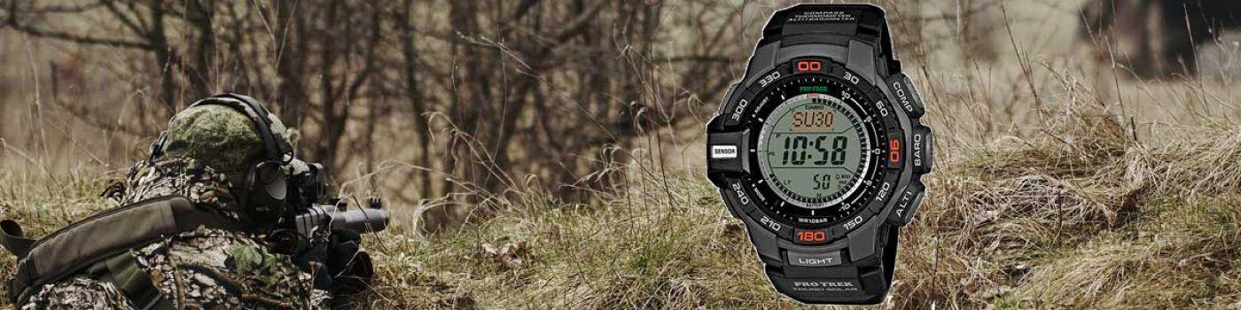 relojes militares tacticos