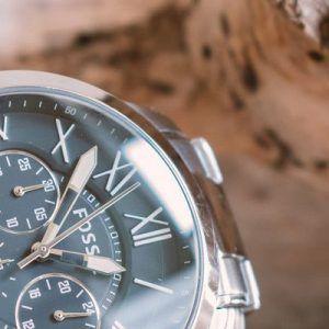 Relojes Fossil para Hombre