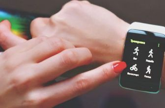 mejor smartwatch para mujer