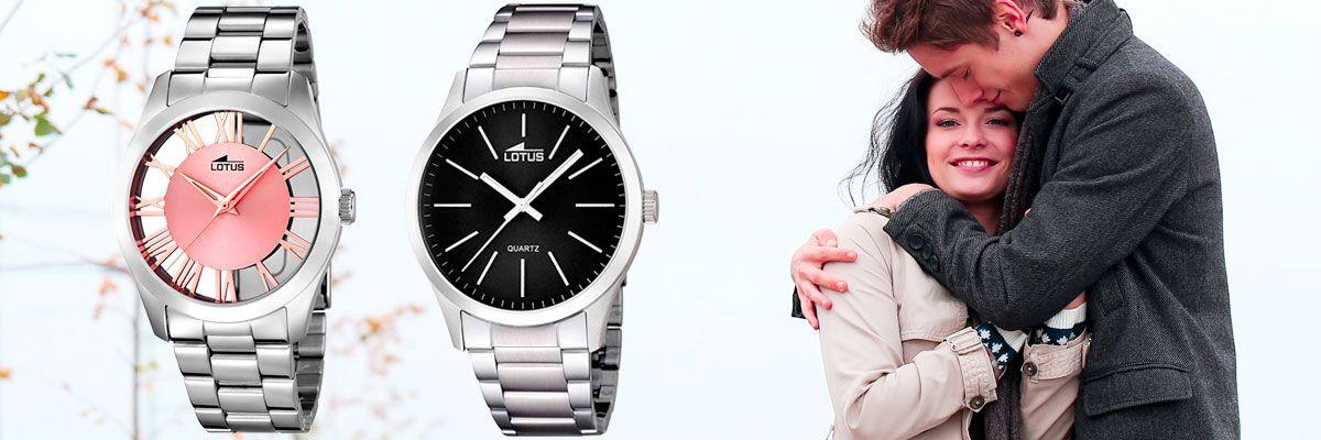 comprar relojes lotus