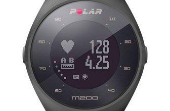 Polar M200 Reloj Running