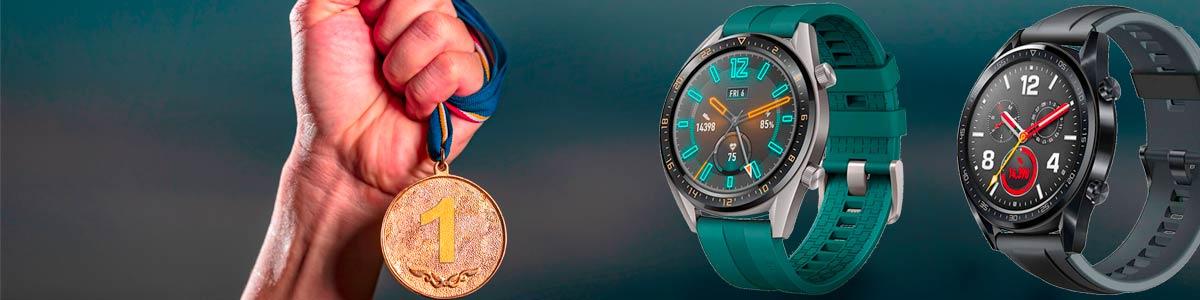 comprar mejores relojes huawei