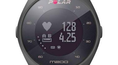 Reloj deportivo Polar M200