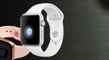 Análisis de los relojes Apple Watch