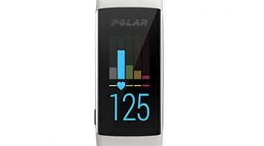Review del Pulsómetro Polar A370