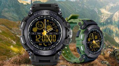 Mejores Smartwatch Diggro