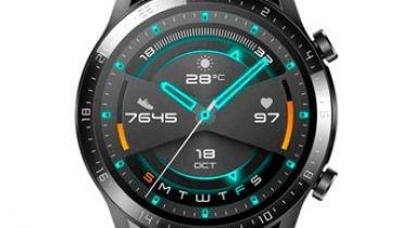 Reloj Huawei Watch GT 2 – Análisis y Opiniones del nuevo Reloj de Huawei