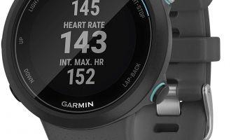 Reloj inteligente de natación Garmin Swim 2