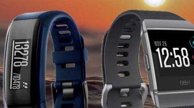 Los 4 mejores relojes inteligentes para natación 2020