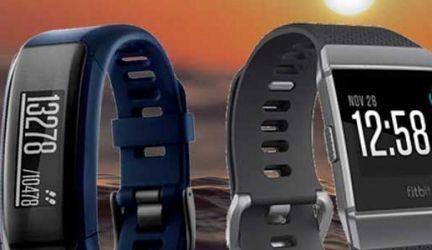 Los 4 mejores relojes inteligente para natación 2019