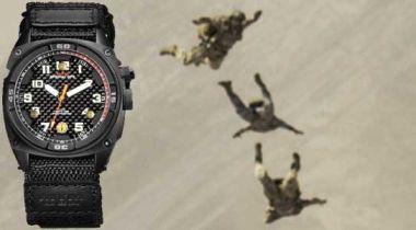 Relojes Militares Americanos
