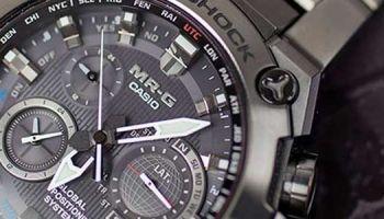 Reloj Casio G-Shock Titanio