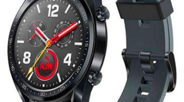 Reloj Huawei Watch GT Sport – Análisis y Opiniones