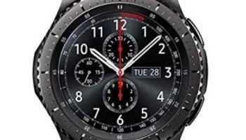 Reloj Smartwatch Samsung S3 Frontier