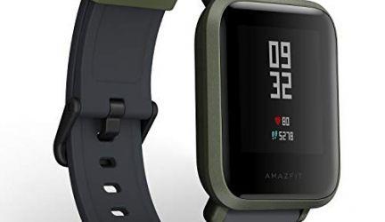 Análisis del Xiaomi Amazfit bip