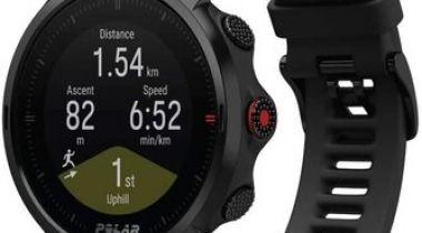 Análisis del reloj multisport Polar GRIT X