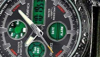 Los Mejores Relojes Acuáticos 2020