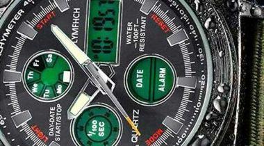Los Mejores Relojes Acuáticos 2021