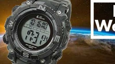 Mejores Relojes Lad Weather 【 2021 】