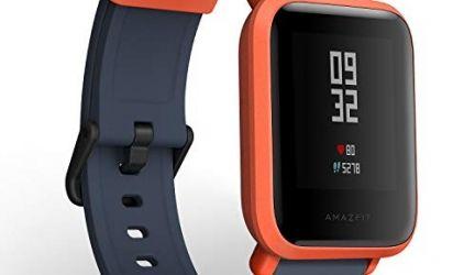 Relojes Xiaomi Amazfit