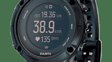 Análisis del Suunto Ambit3 Peak, sport y run