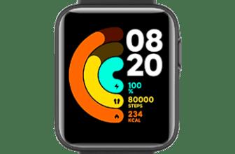 Xiaomi Mi Watch Lite: Características y Precio